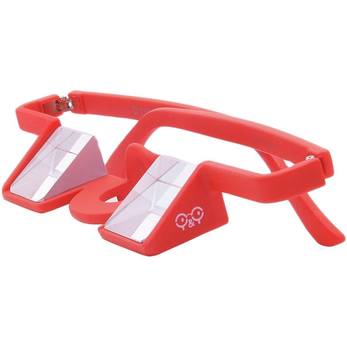 Y&Y Sicherungsbrille Plasfun - Foto: Amazon